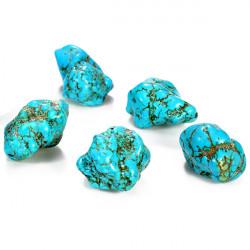 Turquoise - Ο πολύτιμος λίθος της αυτοπεποίθησης και της αισιοδοξίας