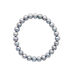 Βραχιόλι με μαργαριτάρια 7,0-8,0mm - M123705