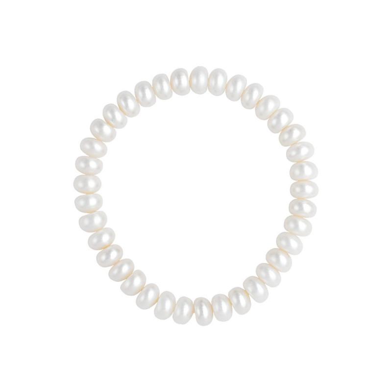 Βραχιόλι με μαργαριτάρια 8,0 - 9,0mm - M123784